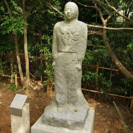 Okinawa's Himeyuri Peace Museum