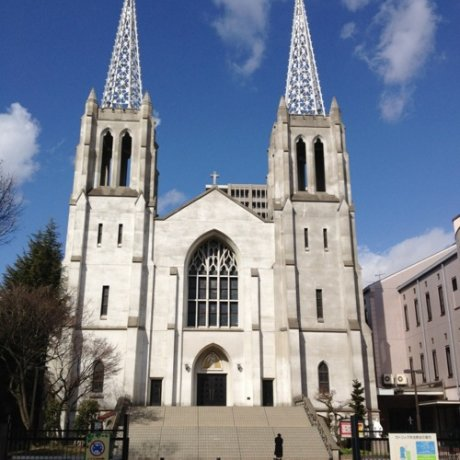 Nunoike Cathedral