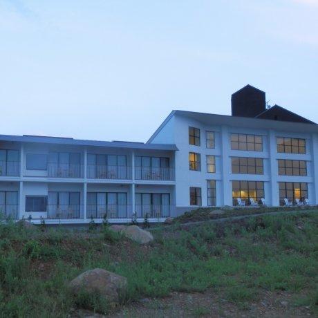 Kamigoto 6: Hotel Margherita