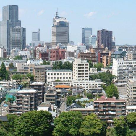 Sendai