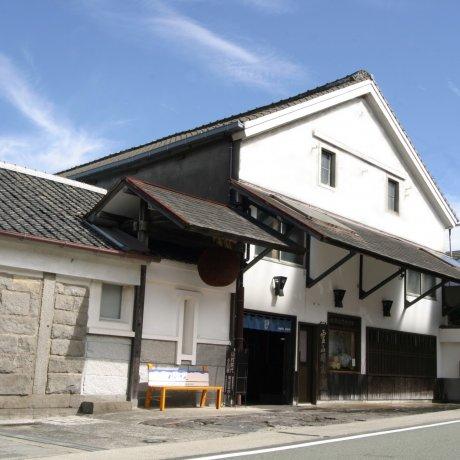 Reizan: the Sake of Kumamoto