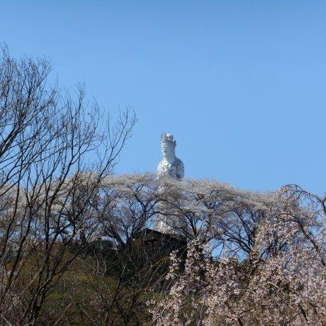 Funaoka Castle Park, Miyagi