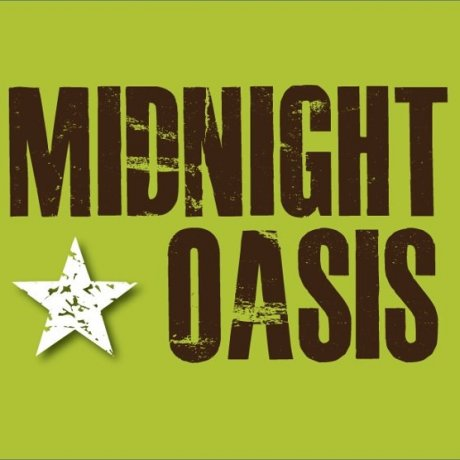 Midnight Oasis