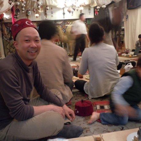 Restaurant Zakuro, Taito-ku