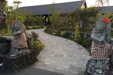 Kohyama Onsen and Spa Resort
