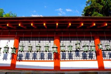 Kasuga Taisha