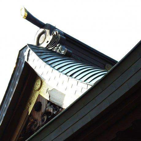 Shirahige Shrine, Fukui