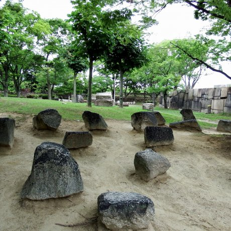 Ultimate Guide to Osaka Castle: 03