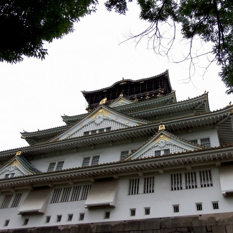 Ultimate Guide to Osaka Castle: 06