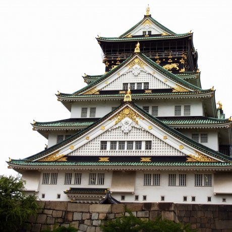 Ultimate Guide to Osaka Castle: 08