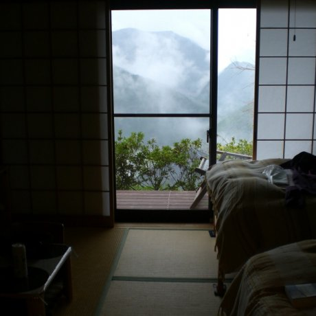 Kiri-no-Sato Lodge