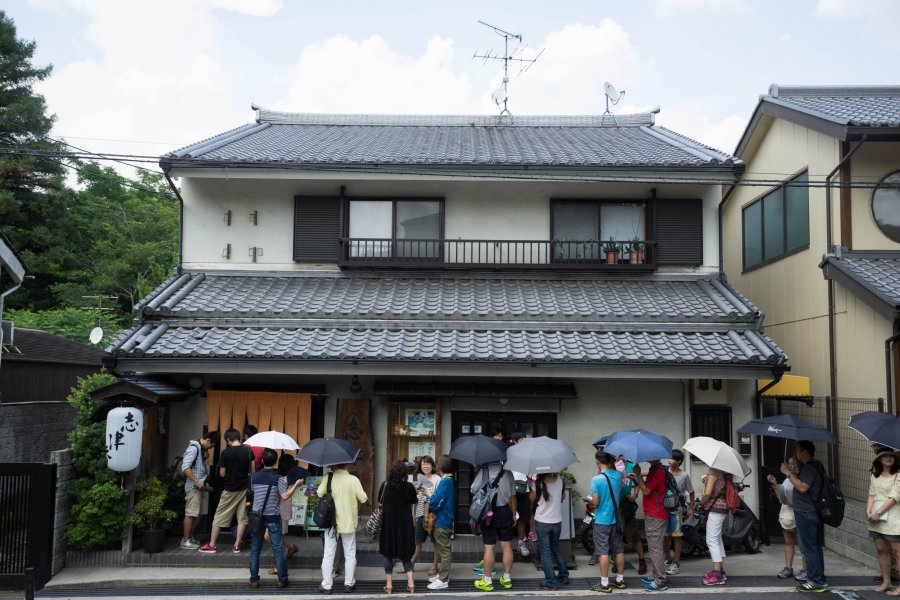 Kamameshi Restaurant