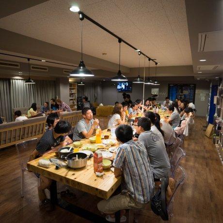 Oakhouse in Higashi Koganei