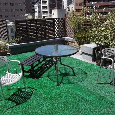 Backpacker's Hostel K's House Tokyo