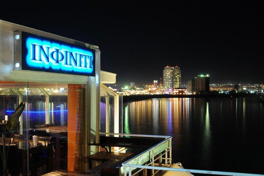 INFINITI Bar & Grill
