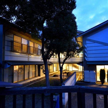 Hotel Wellness Asukaji