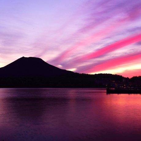 Shiretoko & Lakes in East Hokkaido