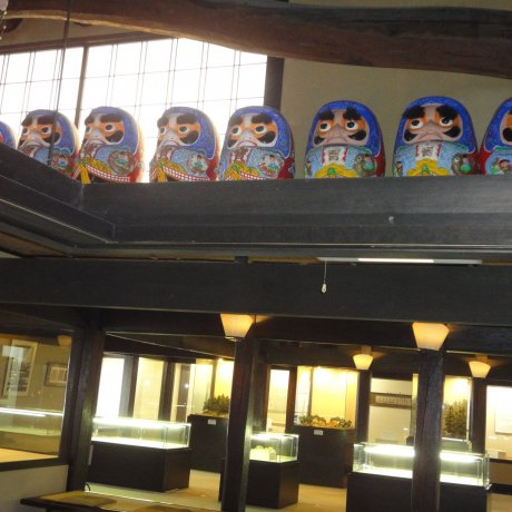One Day Trip to Akiu Hot Springs