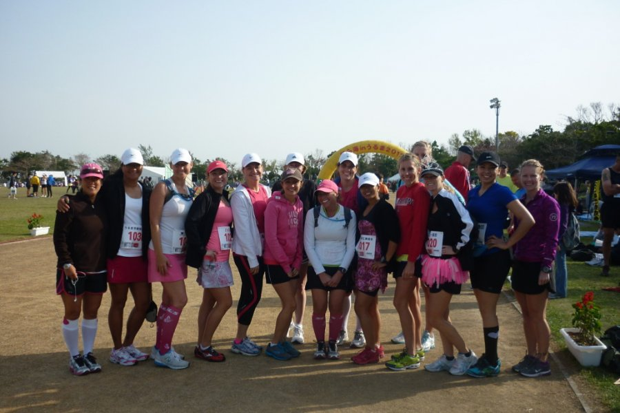 Ayahashi On-The-Sea Road Race