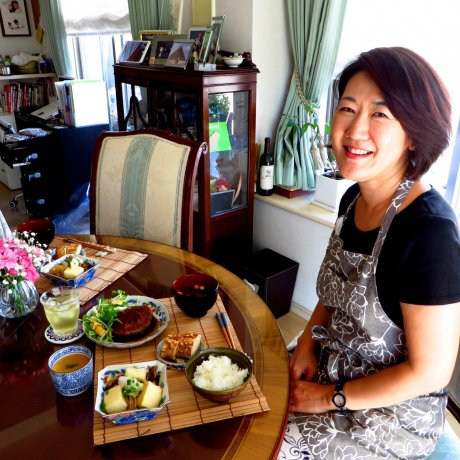 Simply Oishii – Cooking Lessons