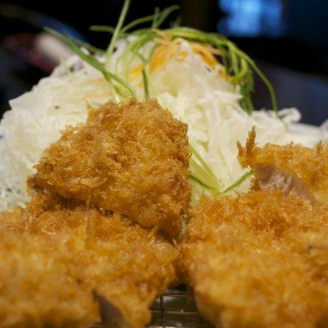 Tonkatsu Hamakatsu Restaurant Chain