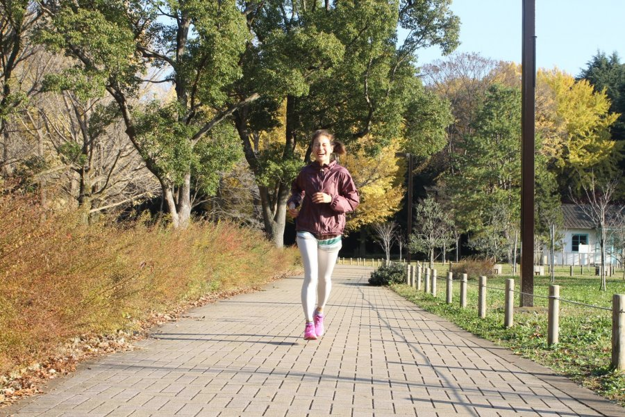 Healthy Living at NOHARA by Mizuno