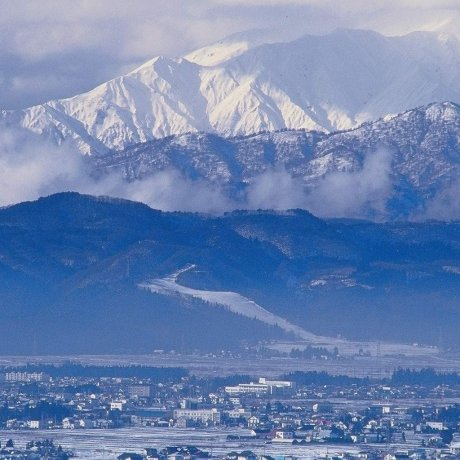 Ogino, Fukushima Farm Stay