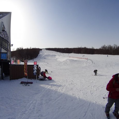 Grandee Hatoriko Ski Resort