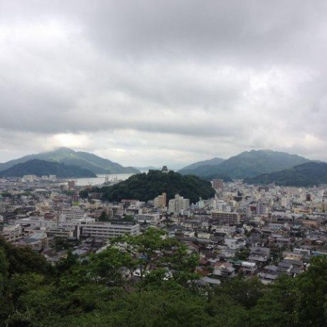 Uwajima Youth Hostel