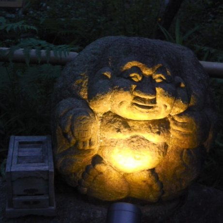 Hotel Chinzanso Tokyo Firefly Fantasy