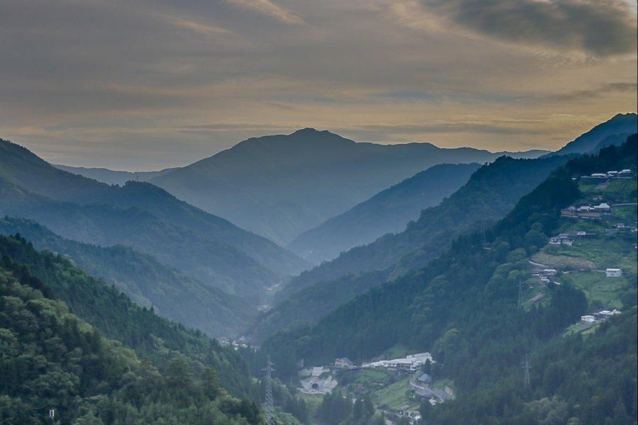 The Heart of Shikoku