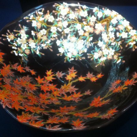 Asahido Gallery at Kiyomizu