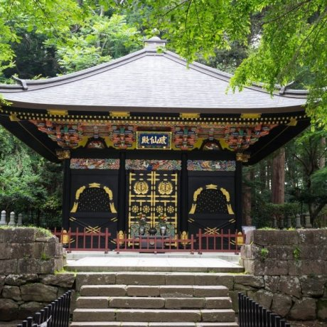 Top 10 Things To Do in Sendai