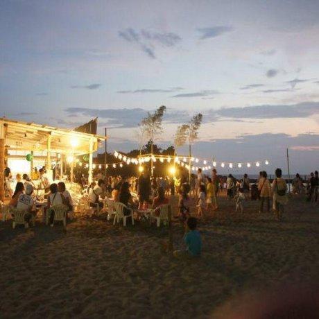 Morito no Hama bon Dance Festival