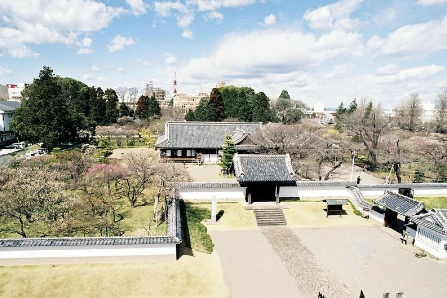 18 Sites on 'Japan Heritage' List