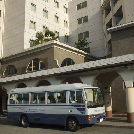 Nagasaki International Hotel