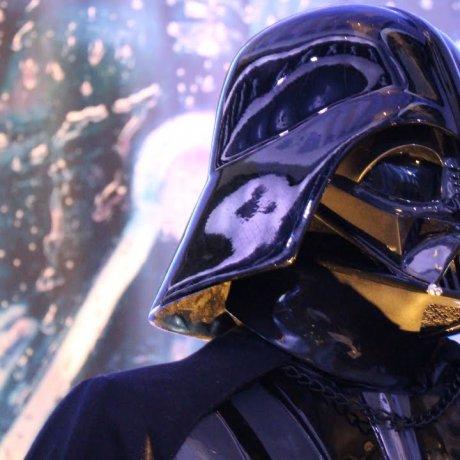 Peek Inside: Star Wars Visions in Roppongi