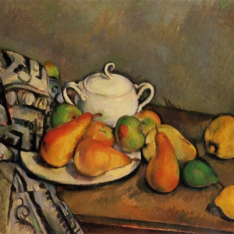 Cézanne at the Pola Museum of Art