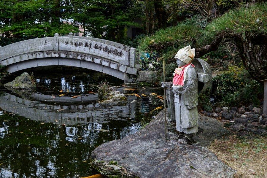 Shikoku Pilgrimage No. 6&7 Temples