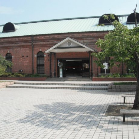 History & Traditional Crafts Museum