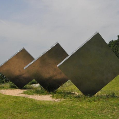 Naoshima: The Art Island