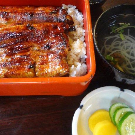 Nikko's Unagi Restaurant Sawamoto