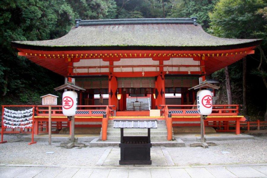 Konpira-san, Kagawa