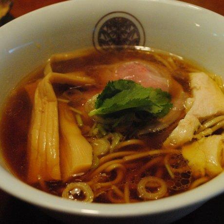 Tohichi Ramen Restaurant Kyoto