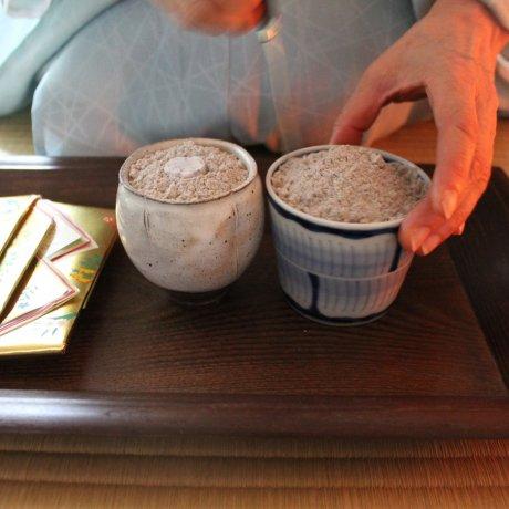 Tokyo Tranquility Tea Ceremony