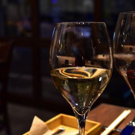 Italian Wine Bar Hamamachi Pinoli