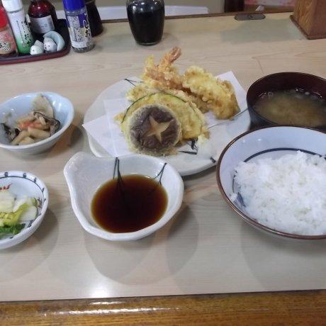 Koutei in Kannami