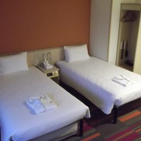 The B Hotel Sangenjaya