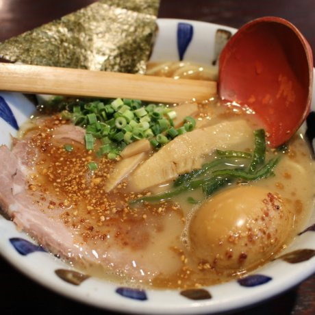 All You Need to Know About Ramen