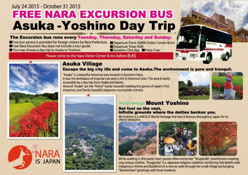 What to Do in Nara - Nara Attractions